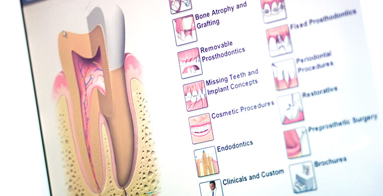 Endodontie